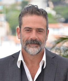 Photo of Jeffrey Dean Morgan