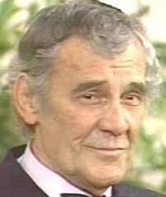 Photo of Pierre Destailles