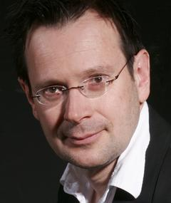 Photo of Thierry Paret