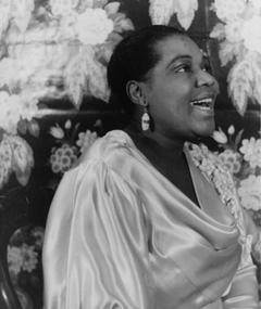 Photo of Bessie Smith