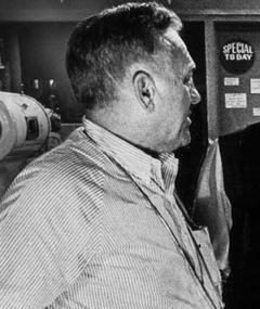 Photo of Walter Strenge