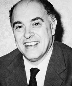 Photo of Carlo Ponti