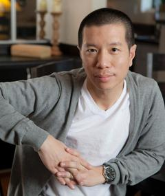 Photo of Reggie Lee