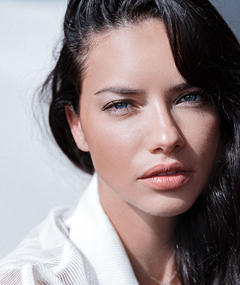 Photo of Adriana Lima