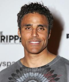 Photo of Rick Fox