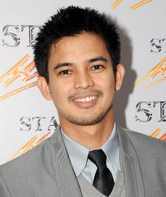 Photo of Jason Abalos