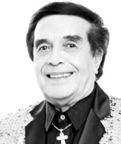 Photo of German Moreno