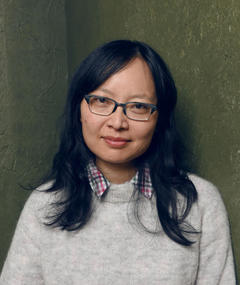 Photo of Jennifer Phang