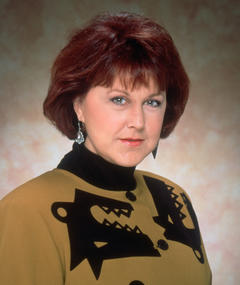 Photo of Susan Ruttan