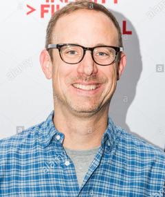 Photo of Jason Horwitch