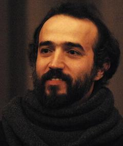 Photo of Ayat Najafi
