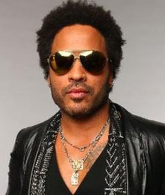 Photo of Lenny Kravitz