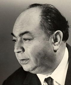 Photo of Adil İsgandarov