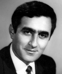 Photo of Arif Babayev