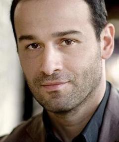 Photo of David Vadim