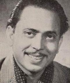Photo of M. Sadiq