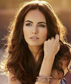 Photo of Camilla Belle