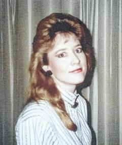 Photo of Christina Ann Wilson