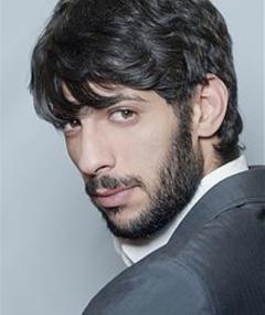 Photo of Mohamed Bouchaïb