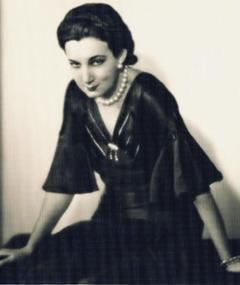 Photo of Judith Vosselli