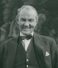 Photo of Valdemar Dalquist
