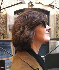 Photo of Giuliana Del Punta