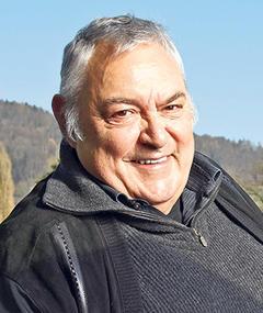 Photo of Mathias Gnädinger