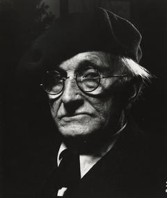 Photo of Carlheinz Hargesheimer