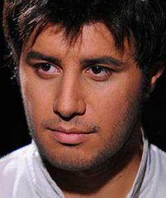 Photo of Javad Ezati