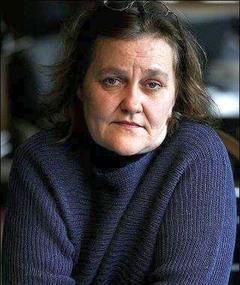 Photo of Guðný Halldórsdóttir