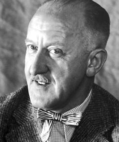 Photo of Halldór Laxness