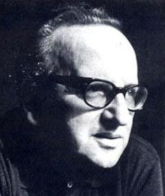 Photo of Rod E. Geiger