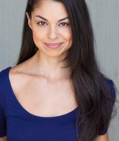 Photo of Tania Verafield