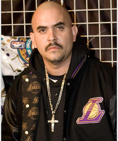 Photo of Noel Gugliemi