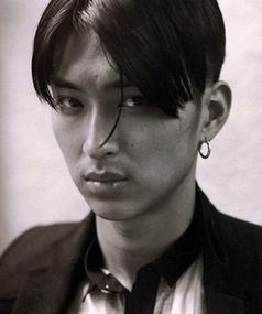 Photo of Shota Matsuda