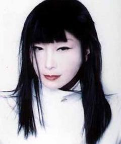 Photo of Sayoko Yamaguchi