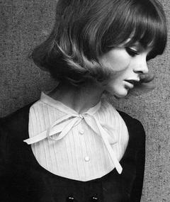 Photo of Jean Shrimpton