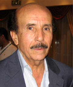 Photo of Ahmed Rachedi