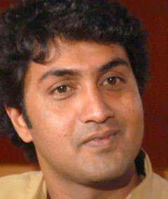 Photo of Harish Raj