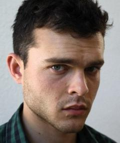 Photo of Alden Ehrenreich
