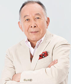 Photo of Isao Hashizume