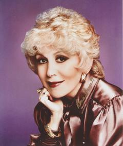 Photo of Rona Barrett