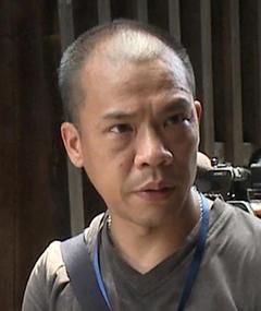 Photo of Pater Wong