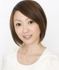 Photo of Shizuka Isami