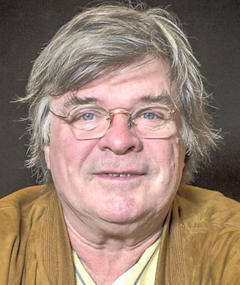 Photo of Dick Kaysø