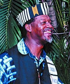 Photo of Ola Balogun