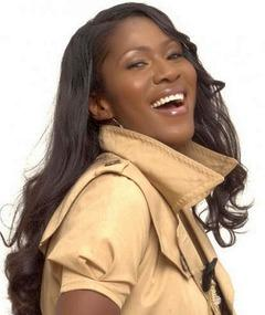 Photo of Stephanie Okereke