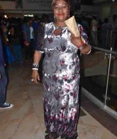 Photo of Ngozi Nwaneto