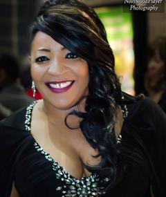 Photo of Rita Nzelu