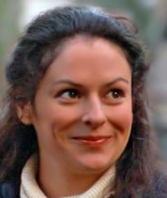 Photo of Margot Pinvidic